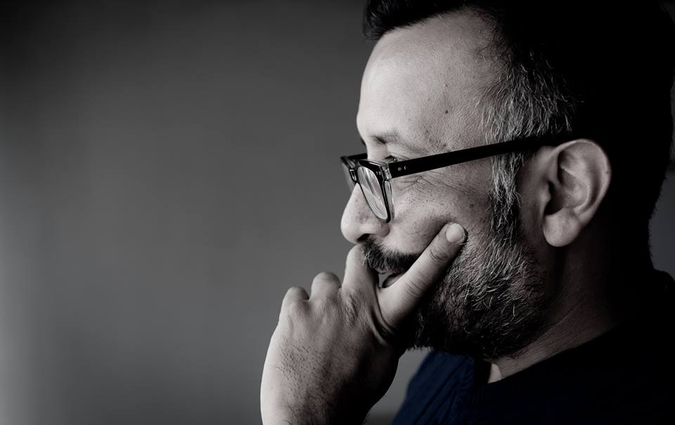 Bloguero escritor: Javier Payeras