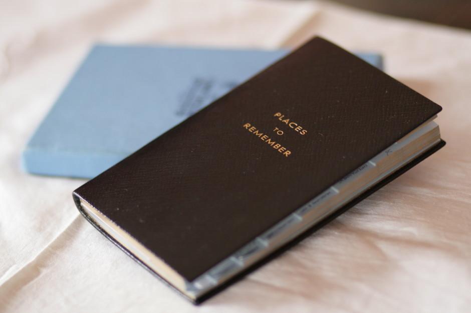 Todo empieza con este cuaderno