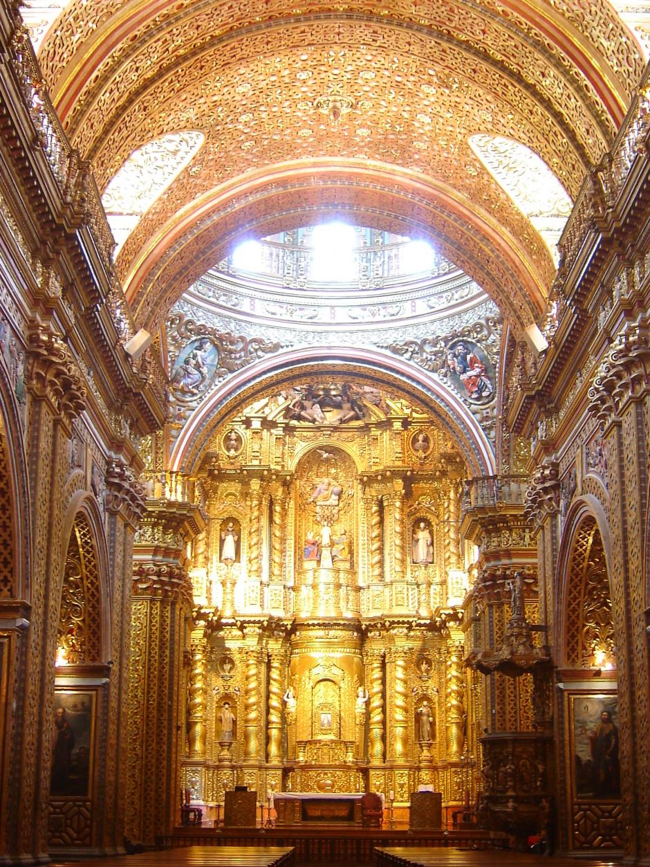 Post 0-Iglesia de la Compañia