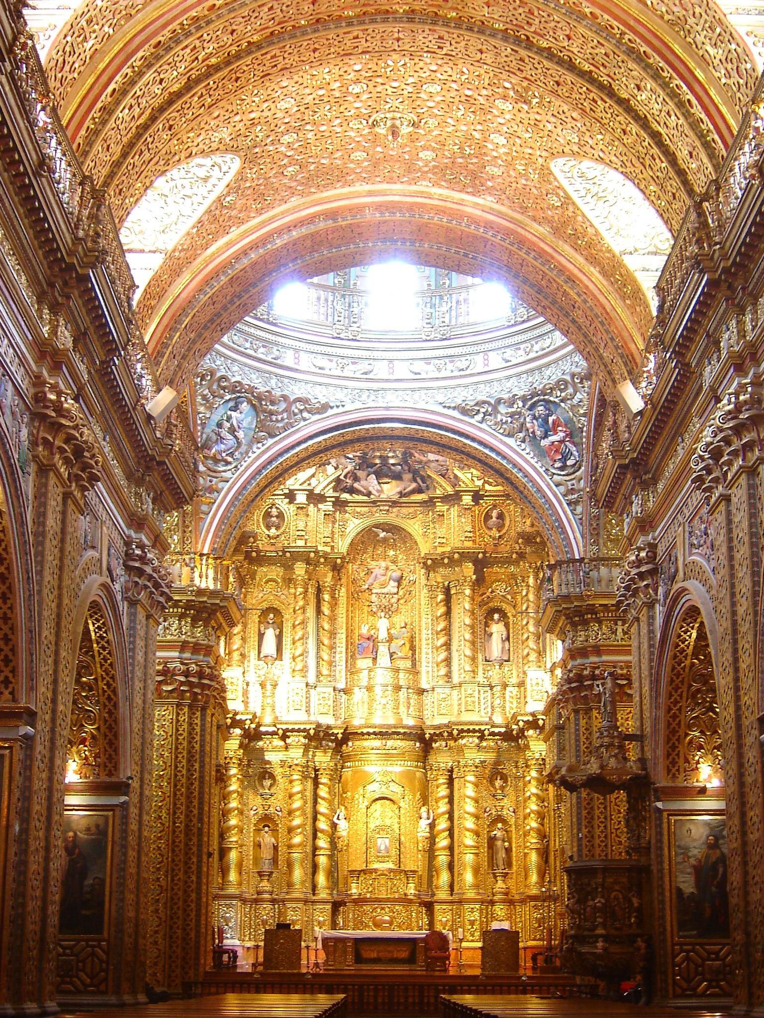 Puede que sea la iglesia más bonita del mundo