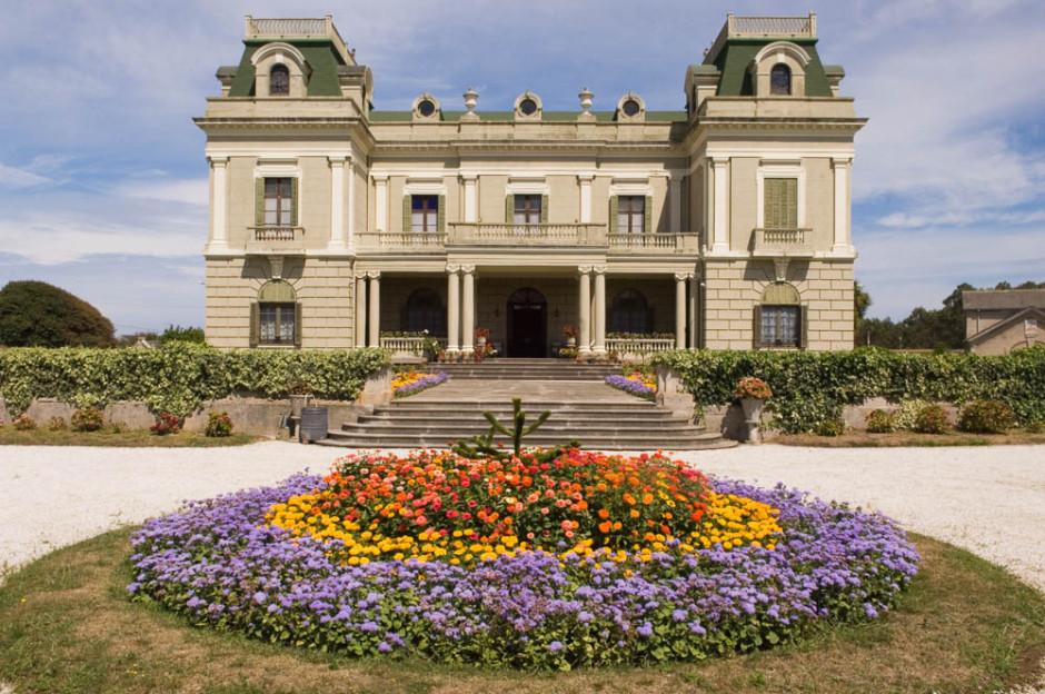 Palacio Jardón