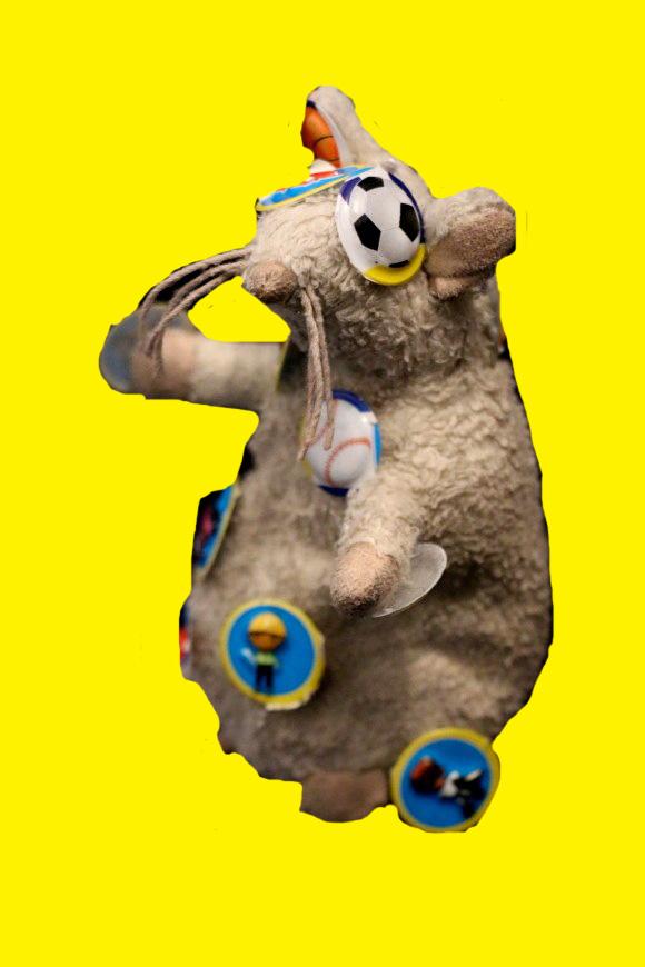 El ratón2