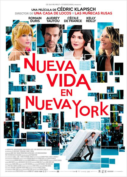 nueva vida en NY