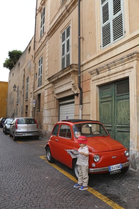 Centro Ventimiglia