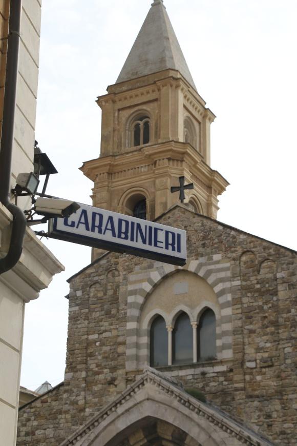 Ventimiglia centro