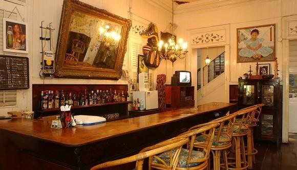 Olofsson Bar