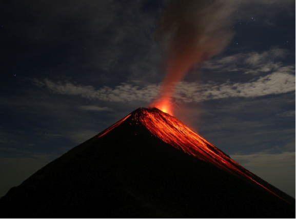 Volcan Antigua