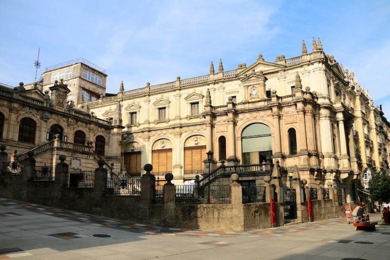 Museo de Arte Contemporaneo de Santander