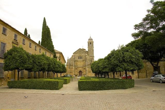 Plaza Vazquez Mella